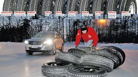 Test opon zimowych do popularnych SUV-ów