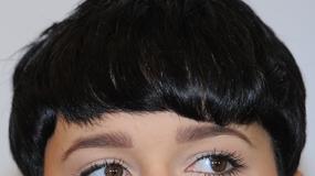 Ładne oczy masz...