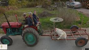 """Ova slika iz Srbije ZAPREPASTILA je ljude na """"Gugl mapsu"""""""