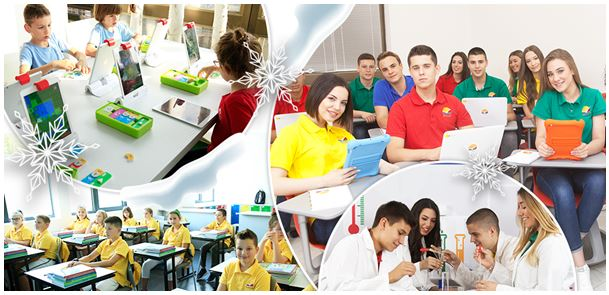 Škola po meri dece