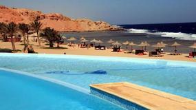 Egipt - Marsa Alam