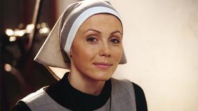 """Pamiętacie siostrę Dorotę z """"Klanu""""? Agnieszka Wosińska wróciła na salony. Jak dziś wygląda?"""