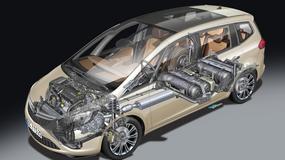 Auto na gaz. We Włoszech, w Polsce i w Niemczech