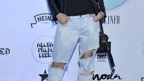 Lubisz dziurawe dżinsy? Sprawdź, jak noszą je polskie celebrytki