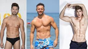 Polskie gwiazdy bez koszulki. Najlepsze ciała show-biznesu