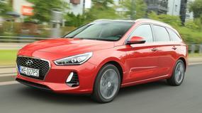 Hyundai i30 1.6 CRDi 7DCT Wagon – coraz mocniejszy   TEST