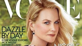 Nicole Kidman wygląda jak...
