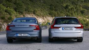 Volvo V90 i S90: szwedzkie premium (pierwsza jazda)
