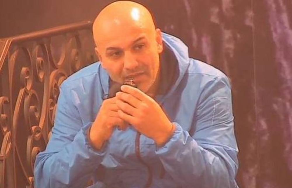 """Baki B3 izneo sve o Gagiju Đoganiju: """"PROMENIO SE KAD JE POČEO DA KORISTI DROGU, DOŠAO JE DO LOVE IZ ZADRUGE""""!"""