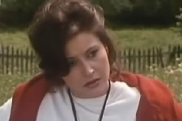 Rialda Kadrić u serijalu