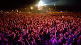 Przystanek Woodstock 2011 - dzień pierwszy