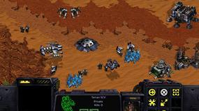 StarCraft Remastered - porównanie grafiki