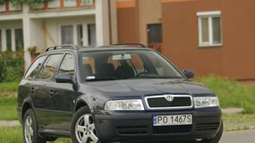 Skoda Octavia I: rodzinne auto na każdą kieszeń