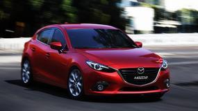 Mazda 3 już w Polsce - znamy ceny!
