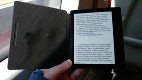 Kindle Oasis, czyli o tym, jak Amazon stał się Applem świata czytników [RZUT OKA]