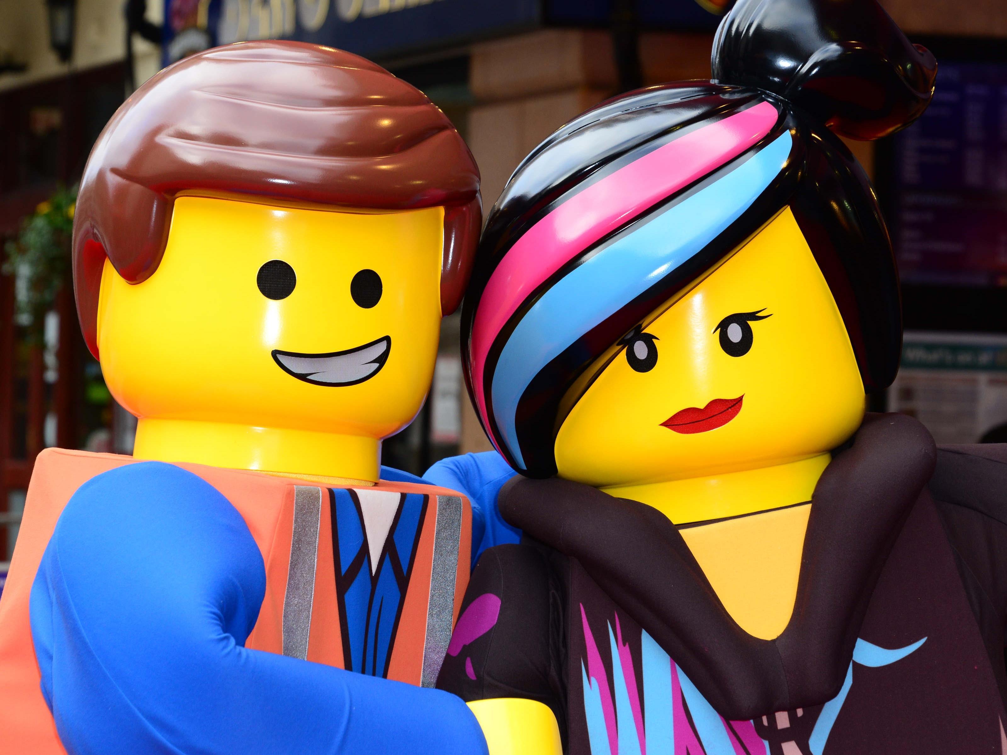 Klocki Lego Allegro Cena Lego Dania Newsweekpl Biznes