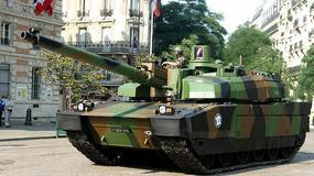 AMX Leclerc - francuski czołg podstawowy