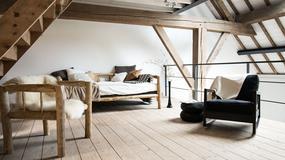 Mieszkanie w stylu modern farm, czyli jak fajnie połączyć nowoczesne z rustykalnym