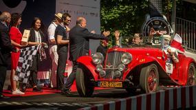 Mille Miglia 2017: sukces polskich załóg