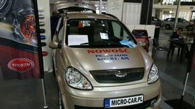 Poznań Motor Show 2010: ostatnie godziny przed oficjalnym otwarciem (galeria)