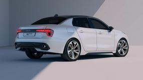 Lynk & Co 03 Sedan – kolejna nowość z Chin