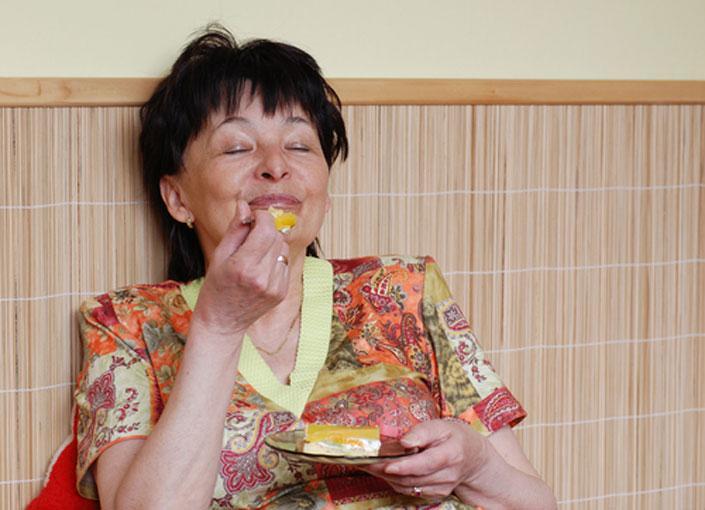 Egy jó hír: menopauza-diéta! - EgészségKalauz
