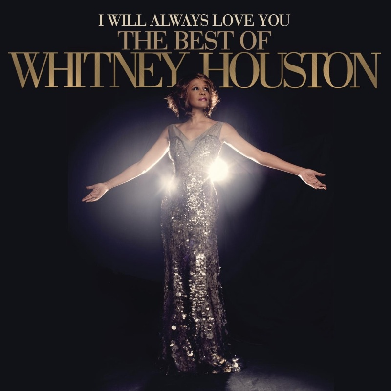 Whitney Houston –