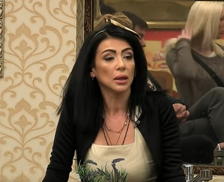 Vesna Vukelić Vendi