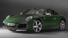Porsche 911 – milionowy egzemplarz