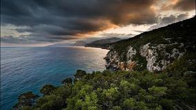 Włochy - Sardynia