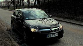 Test - Opel Astra III