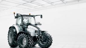 Lamborghini Nitro - maszyna dla rolników