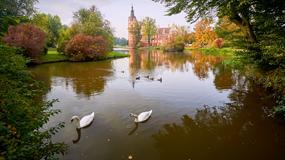 Park Mużakowski, czyli zielony kosmos