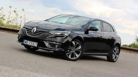 Renault Megane 1.2 TCe 130 KM Bose – samochód multimedialny