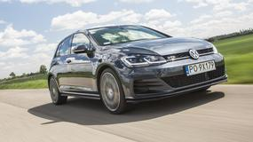 VW Golf GTD – prężny kompakt | TEST