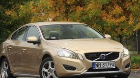 Test Volvo S60: auto bezpieczne aż do przesady