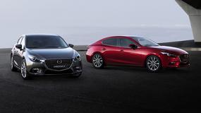 Mazda3 z roku modelowego 2017 – co się zmieniło?