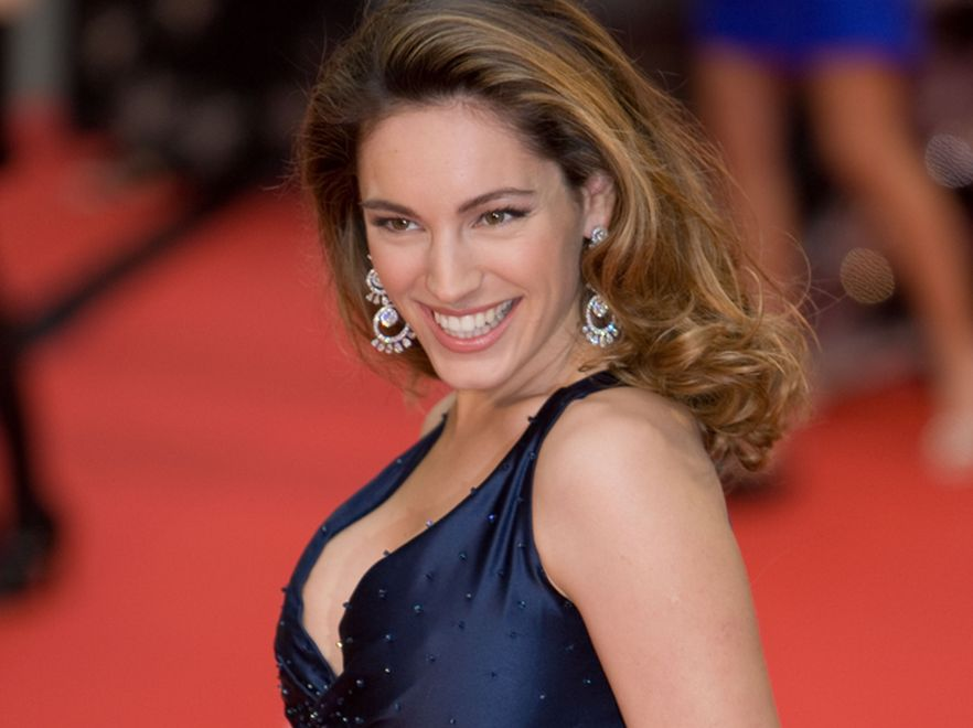 7. Kelly Brook