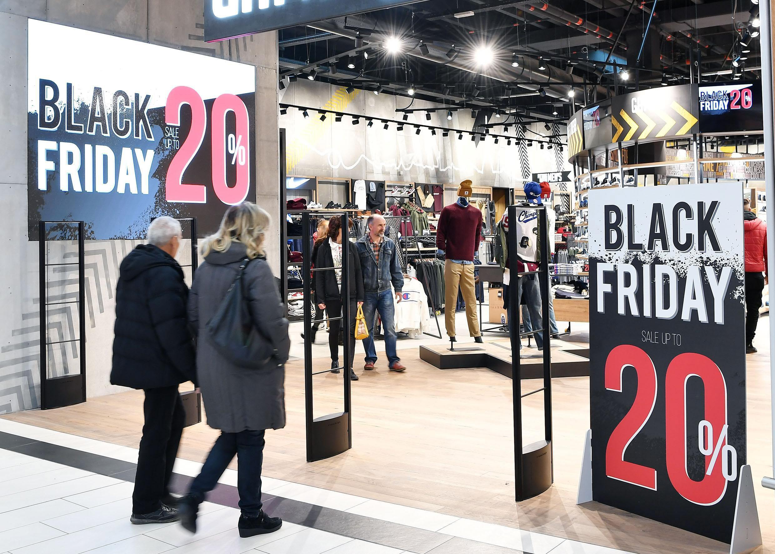 Black Friday – what was the biggest day of the sale? – lifestyle
