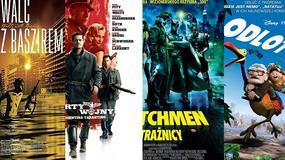 Najlepsze filmy 2009 roku według Plejady