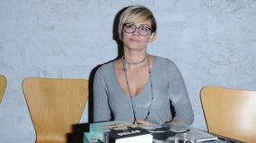 Weronika Marczuk wraca na salony