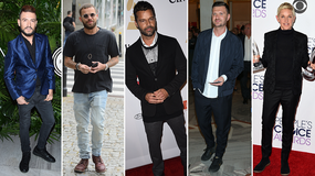 Najgłośniejsze coming outy. Michał Piróg, Ricky Martin, Maciej Zień...
