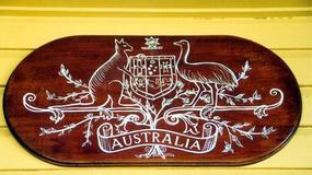 Australia - Cainrs - Alice Springs - Sydney
