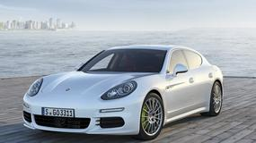 Drugie wcielenie Porsche Panamery
