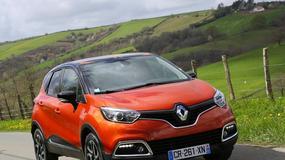 Renault Captur od 53 900 zł