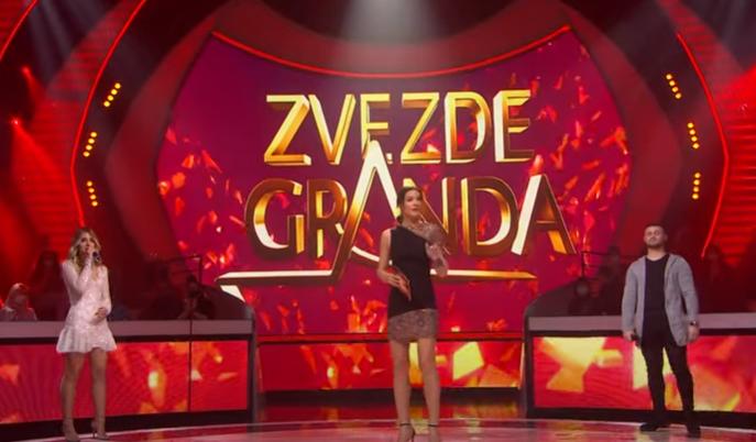 KAKAV ŠMEKER! Takmičar u ''Zvezde Granda'' se NUDIO DA ISPADNE kako bi ONA išla dalje... (VIDEO)