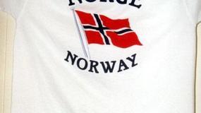 Norwegia - z Oslo do Bergen