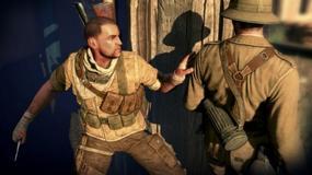 Sniper Elite III: Afrika - słońce palące i piaski niezmierzone
