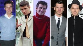 Tomasz Kammel obchodzi urodziny. Jak przez lata kształtował się jego styl?