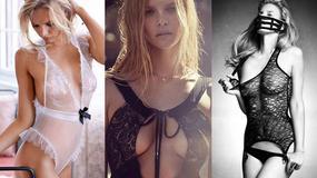 Marloes Horst najlepiej prezentuje się w skąpym ubraniu